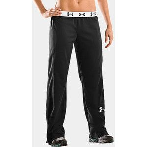 Under Armour Women's Hero Warm-Up Pants - need a new pair since Matthew ruined mine  :-(