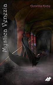 Buchideen: Christine Erdic - Mystica Venezia