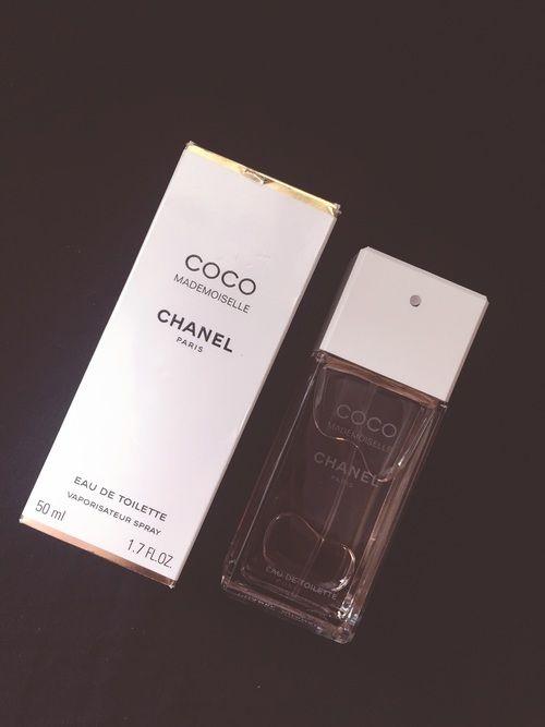 My favourite perfume 💫 Coco Chanel
