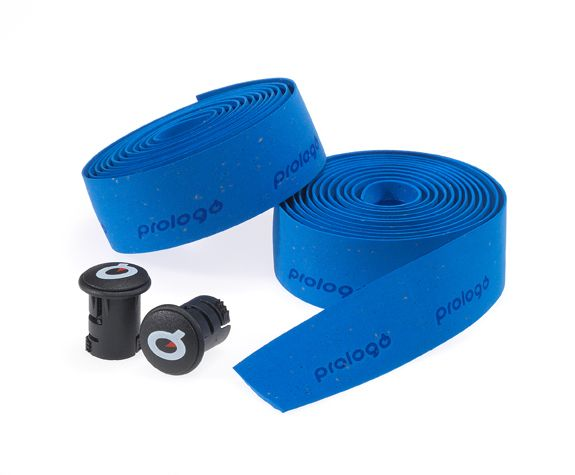 PROLOGO Double Touch Handlebar Tape - Blue