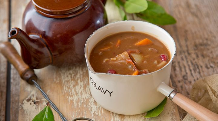 Great Gravy #CiaranMcGonagle #GoodFoodKarma #SuperValu #Recipe