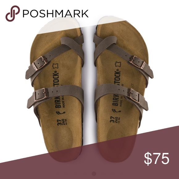 ISO Mocha mayari Birkenstock 37 ISO mayari Birkenstock mocha size 37, looking for preferably newish, cheaper than original price 🙂 Birkenstock Shoes Sandals
