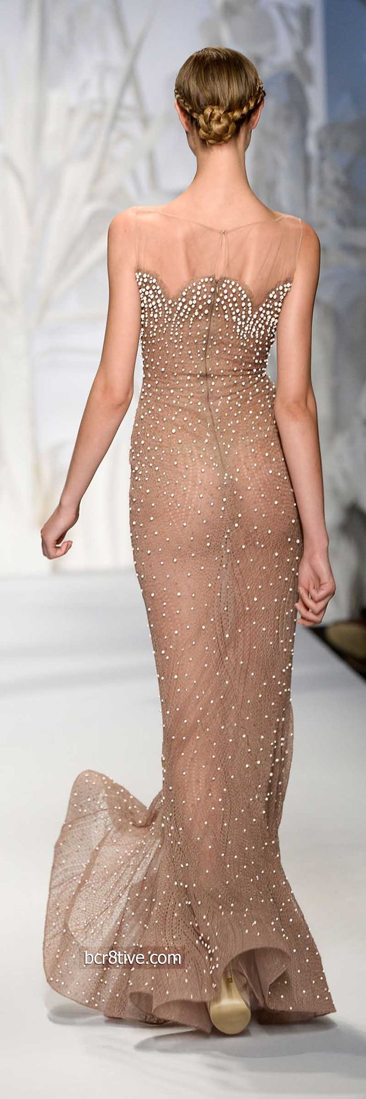 Abed Mahfouz Fall Winter 2014 Haute Couture ★ COMPLETE COLLECTION on ABED MAHFOUZ BOARD ★