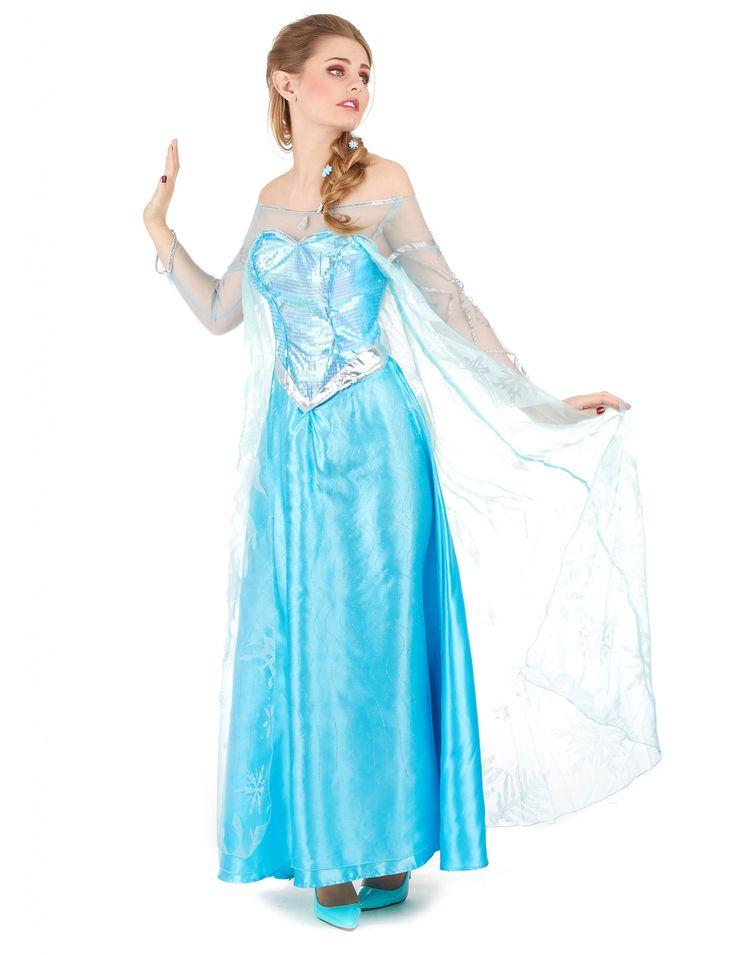 25 unique Disfraz elsa ideas on Pinterest  Frozen disfraz elsa