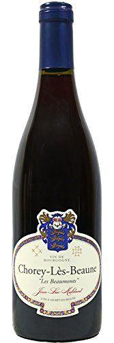 Chorey-lès-Beaune, Les Beaumonts, Domaine Jean-Luc Maldant (Bourgogne), 2014 – Vin Rouge: Appellation : Chorey-lès-beaune Caractéristiques…