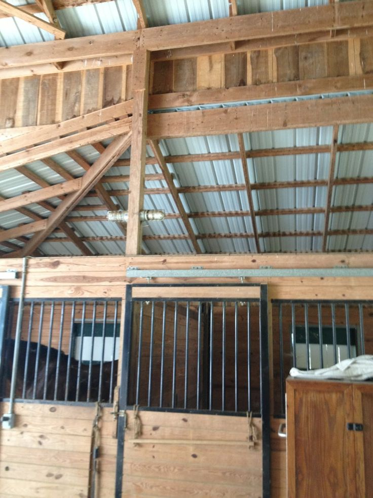 3 Tips Reducing Mud During Spring Thaw additionally Download Free Workshop Barn Plan G313 36 X 36 10 Garage Plans Construction Documents likewise Shed Plans Run In further Durastall Stables Stable Panels And Accessories additionally 10x10 Shed Plans. on horse barn designs