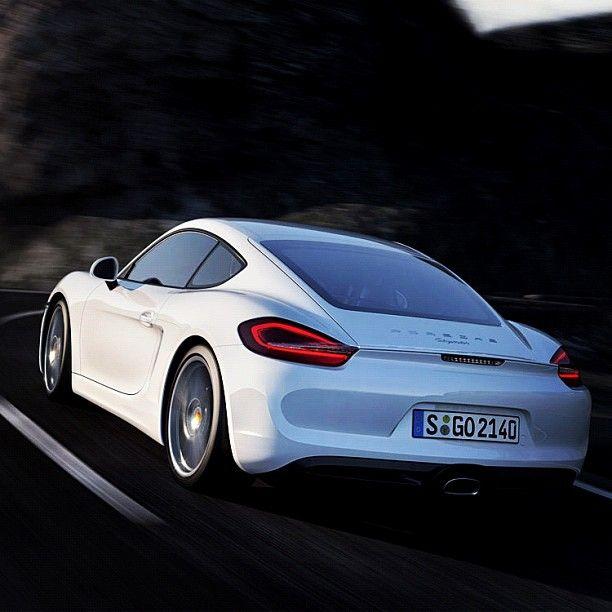 2014 Porsche Cayman #porsche #cayman #globalautosports
