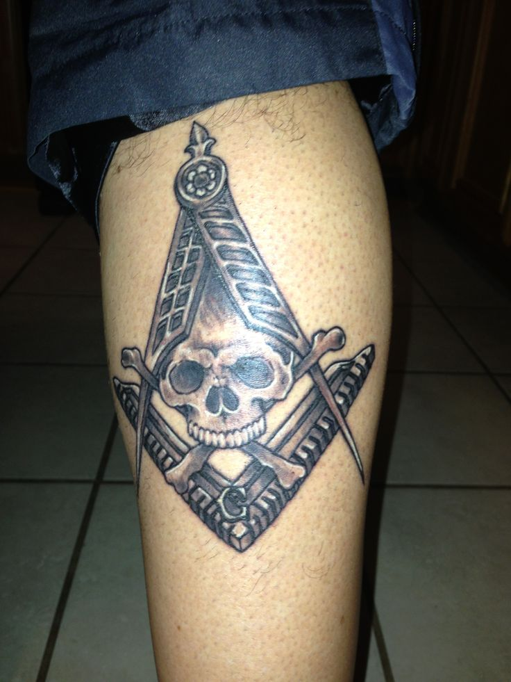 masonic tattoos | Share
