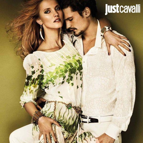 Luxusní móda Just Cavalli... Líbí... :) #justcavalli #fashion