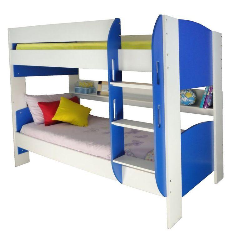 Image Result For Parisot Bibop Bunk Bed