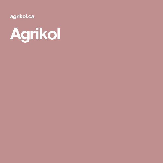 Agrikol