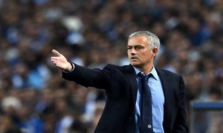 Segundo informações do jornal The Sun ,o mandatário do Valencia, Peter Lim, está interessado na contratação de José Mourinho para o comando técnico