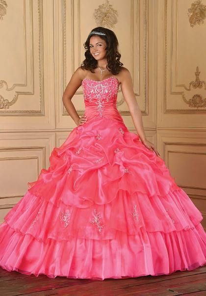 Tiffany Quince 26629 Dress