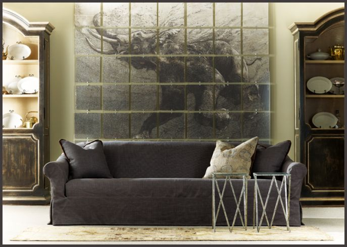 Wall Decor For Behind Couch : Images about what to do with that sofa wall on