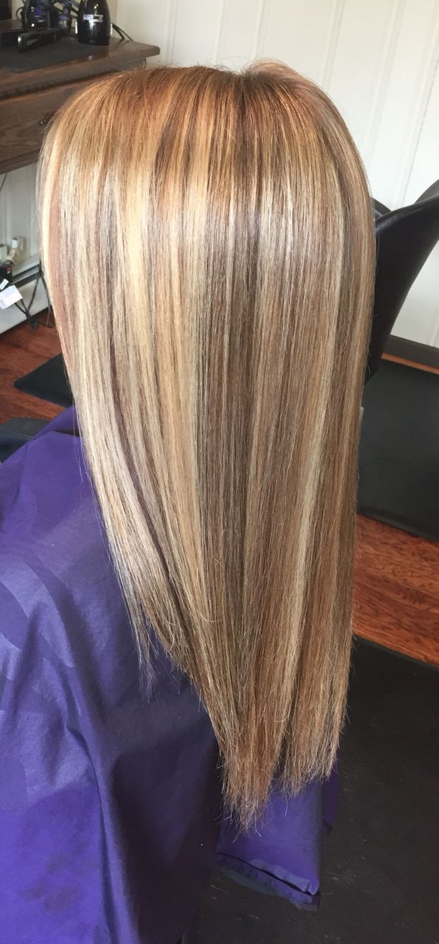 Best 25 Subtle Blonde Highlights Ideas On Pinterest