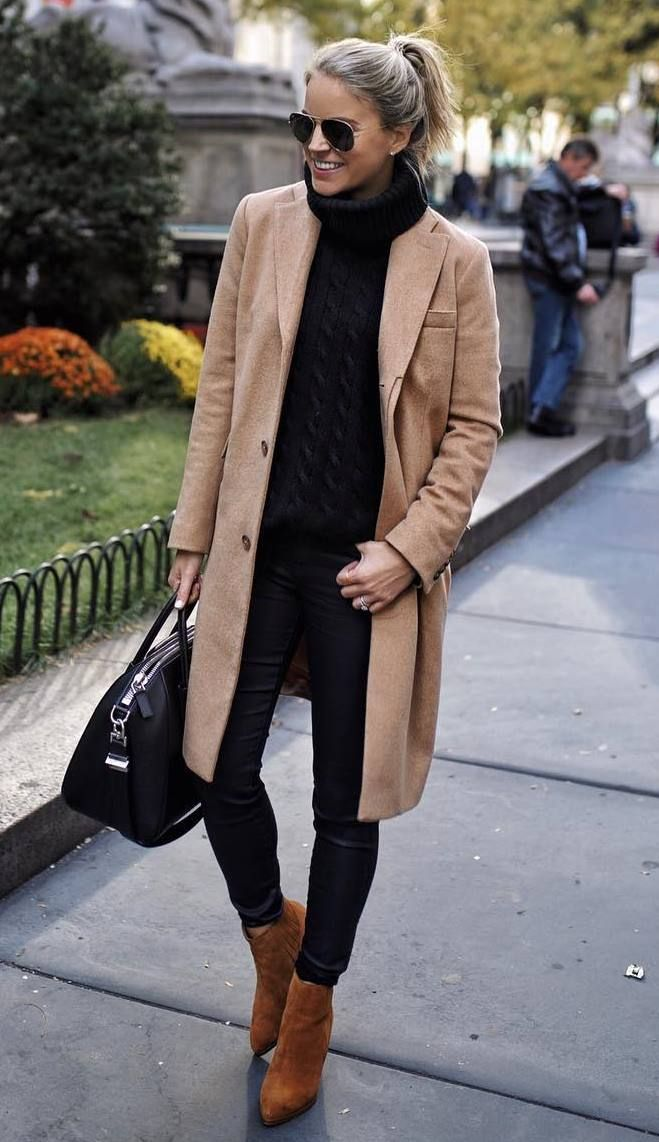 30+ Winter Outfits That Are Cute And Comfortable
