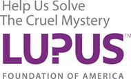 The official website of the Lupus Foundation of America.  This site has an immense amount of information regarding all aspects of lupus.