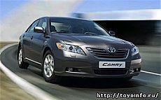 Toyota Camry Руководство по ремонту и обслуживанию, ремонт Тойота Камри - Ремонт Тойота