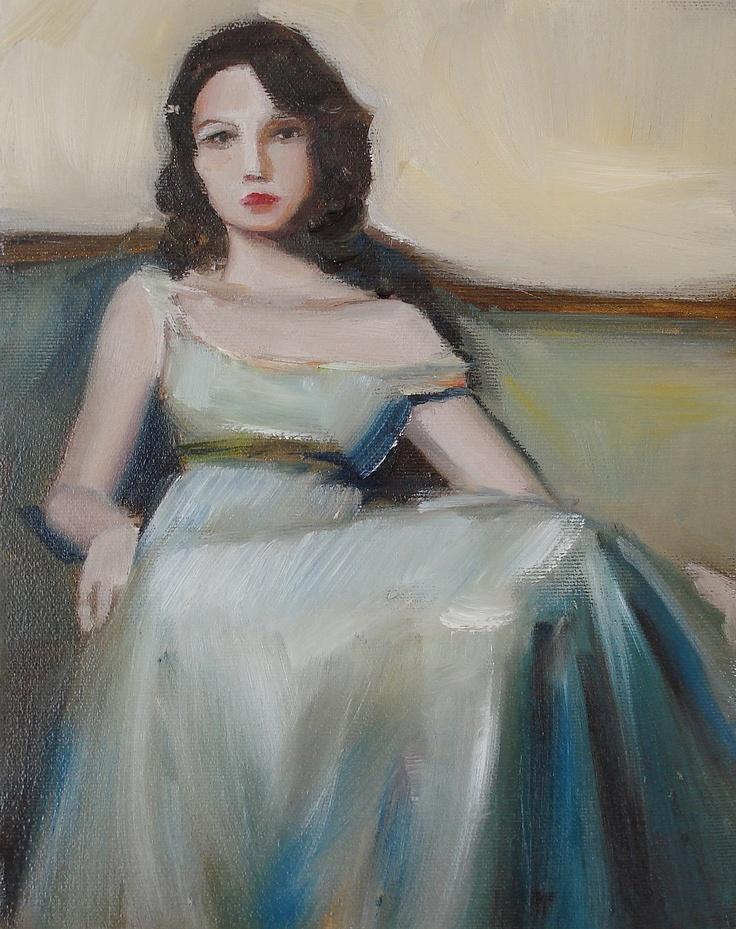 Veronica Hill