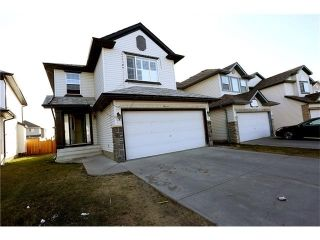 Main Photo: 11 SADDLEHORN Crescent NE in Calgary: Saddle Ridge House for sale : MLS(r) # C4060049