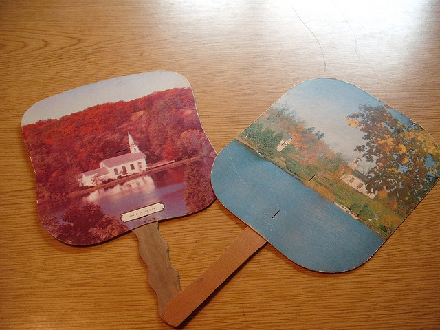 1000 Images About Old Church Hand Fans On Pinterest