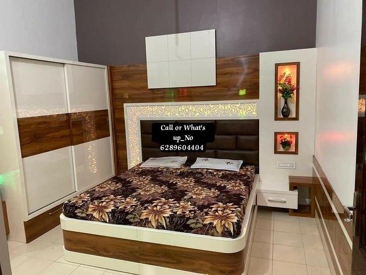 Bedroom Furniture Decoration In 2021 Bedroom Bed Design Bed Design Modern Bed Furniture Design New bedroom furniture design 2021