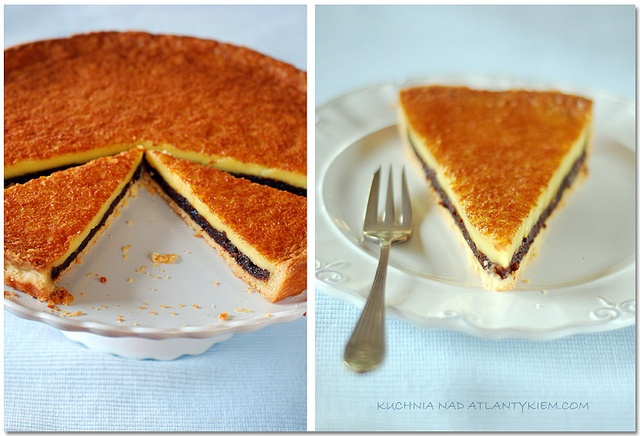 Custard tart, Custard and Tarts on Pinterest