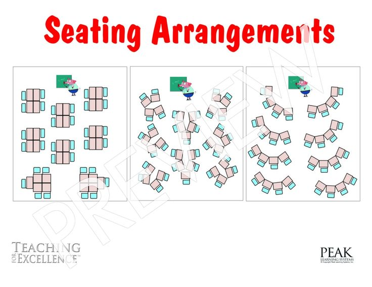 7 best UDL images on Pinterest Classroom ideas, Classroom setup - classroom seating chart templates