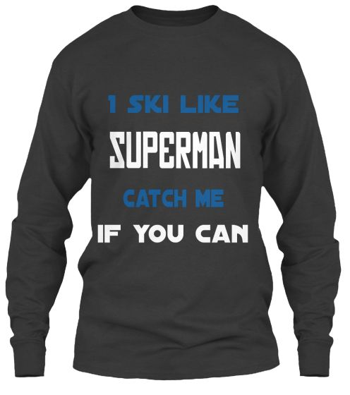 We all love skiing but when someone does it like Superman that is amazing to watch. I know you do it, so brag to the world about it.