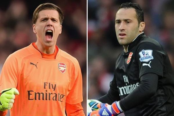 Arsenal transfer news: Ospina and Szczesny are good enough for title charge, says David Seaman Arsenal transfer news: Ospina and Szczesny are good enough for title charge, says David Seaman - http://eplzone.com/arsenal-transfer-news-ospina-and-szczesny-are-good-enough-for-title-charge-says-david-seaman-arsenal-transfer-news-ospina-and-szczesny-are-good-enough-for-title-charge-says-david-seaman/