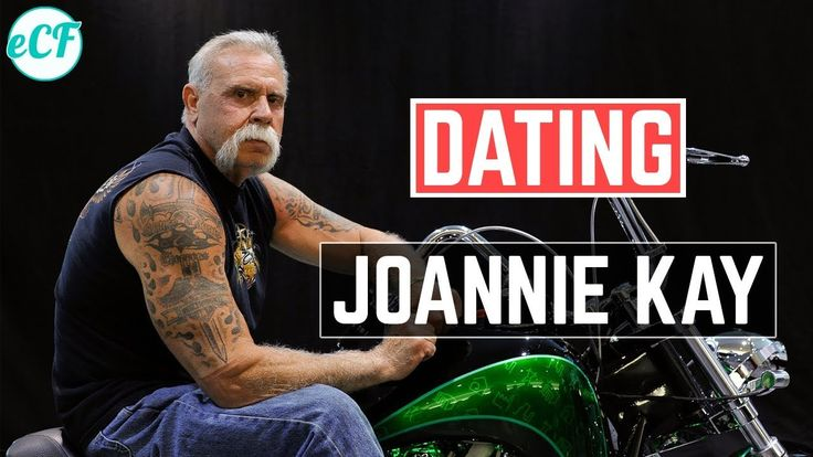 Paul Teutul Sr is dating Joannie Kay currently. Know about his ex-wife and kids.