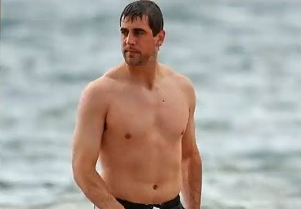 Aaron Rodgers Height Weight Body Measurements Shoe Size ...