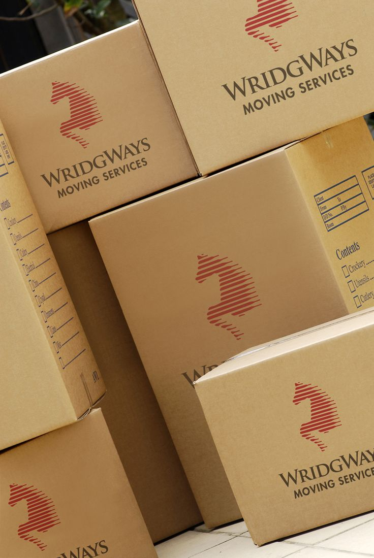 If you're moving with Wridgways, we will kindly provide you with complimentary recycled packing cartons and materials to assist you in getting organised for your upcoming move! This will also mean you are only utilising the safest, quality cartons when moving house :)