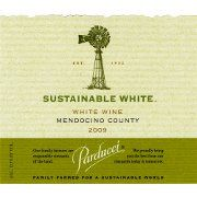 known for being one of the first carbon neutral wineries, Parducci makes some great value wines from Mendocino county.