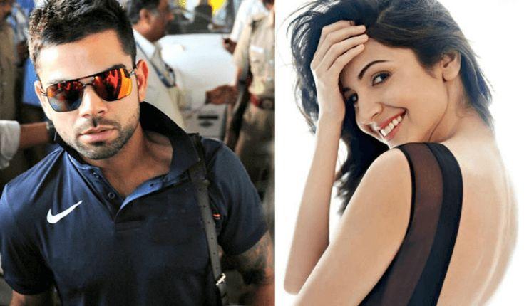Anushka Sharma CALLED up Virat Kohli after the India–Pakistan match! Patch-UP?