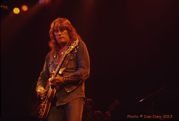 Alvin Lee Heart Of Stone