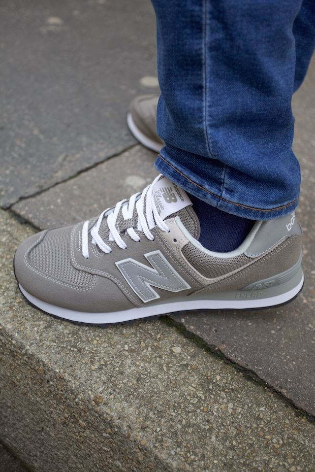basket new balance avis