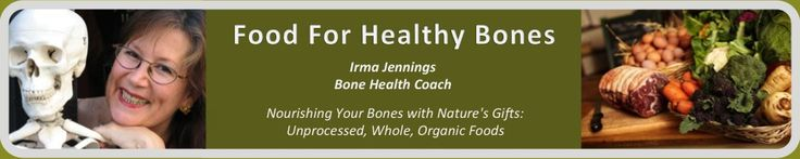 Yogurt and Your Bones. It's all Greek to Me. | Food For Healthy Bones