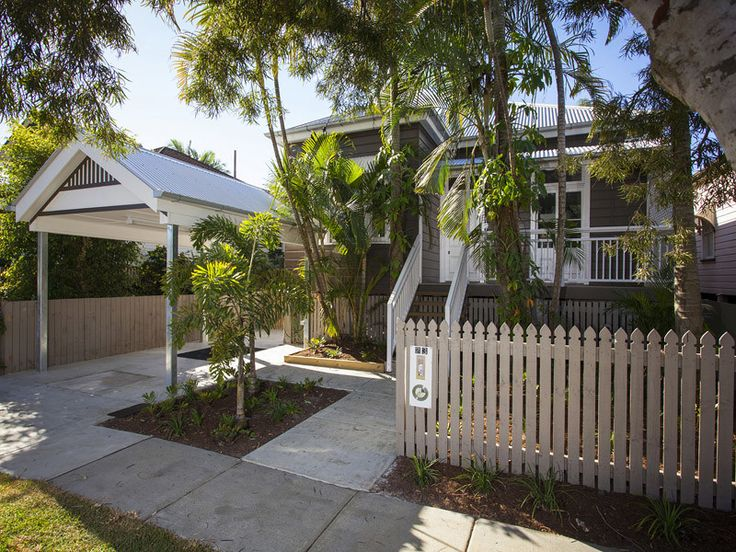 Architects East Brisbane, QLD - Colonial Home Renovation Architects