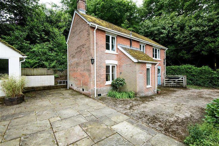 Glen Cottage | Ringwood | New Forest Cottages