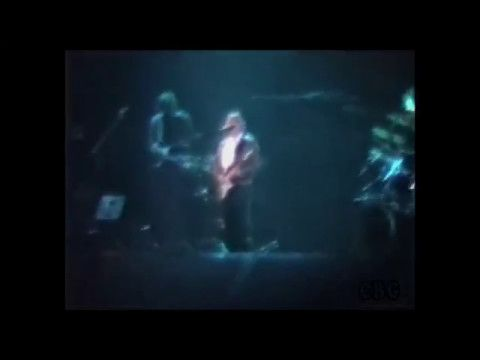 Pink Floyd (live) - June 4th, 1988, Giants Stadium, East Rutherford, NJ