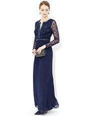 Eliza Maxi Dress