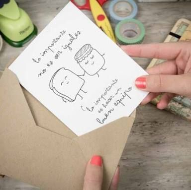 Resultado de imagen para regalos originales para amigas hechos a mano