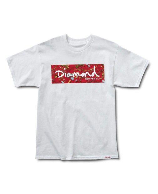 DIAMOND LOW LIFE C14DPA05 rojo