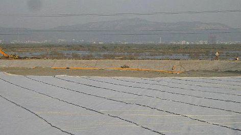 Betonrohre aus Mattersburg für Indien http://burgenland.orf.at/news/stories/2527301/