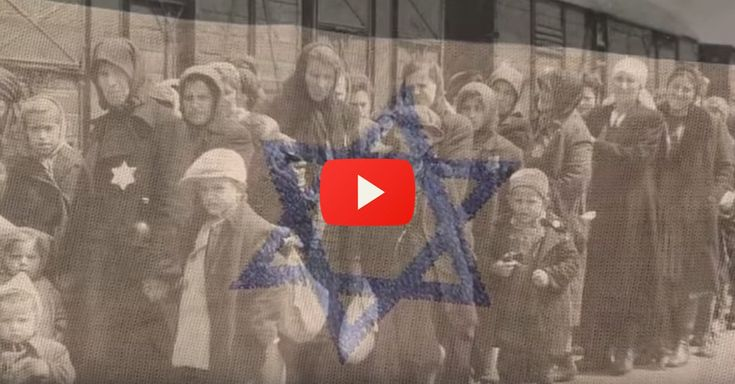 If You Don't Keep Sharing The Stories Of Holocaust Survivors, They Will Forever Go Untold – Israel Video Network