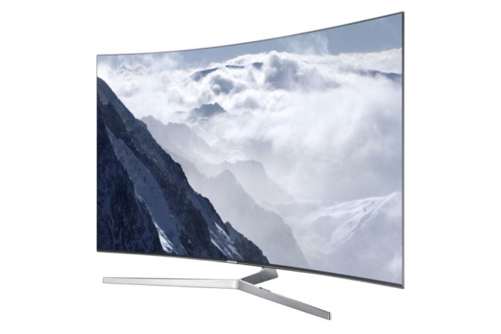2016 Samsung SUHD TV lineup features the worlds first bezel-less curved TV  At its CES 2016 press event today Samsung unveiled its 2016 SUHD TV lineup that features Quantum dot display. The company says that its new lineup provides unparalleled picture quality and has the worlds first bezel-less curved design. It has already confirmed that the entire 2016 lineup has integrated Internet of Things (IoT) hub technology and is protected by its GAIA security solution for smart TVs.  The 2016 SUHD…