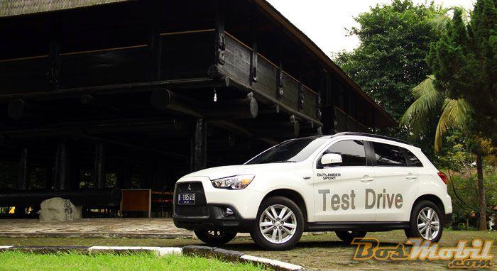 Mitsubishi Outlander Sport : SUV Untuk Keluarga Muda #info #BosMobil