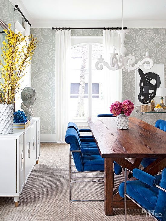 When you're short on built-in storage, look to dressers, sideboards, kitchen carts, and bookcases to hold everything, including bath towels, bed linens, kids' toys, and gift-wrapping trappings. Move in freestanding wardrobes or antique armoires that suit your style preferences. Outfit under-the-bed voids with specialty roll-out organizers and storage bins.