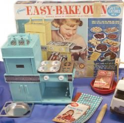 1968 easy bake oven - this was my easy bake oven!!